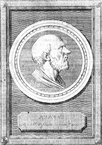 Aratus of Soli