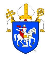 Znak bratislavské arcidiecéze