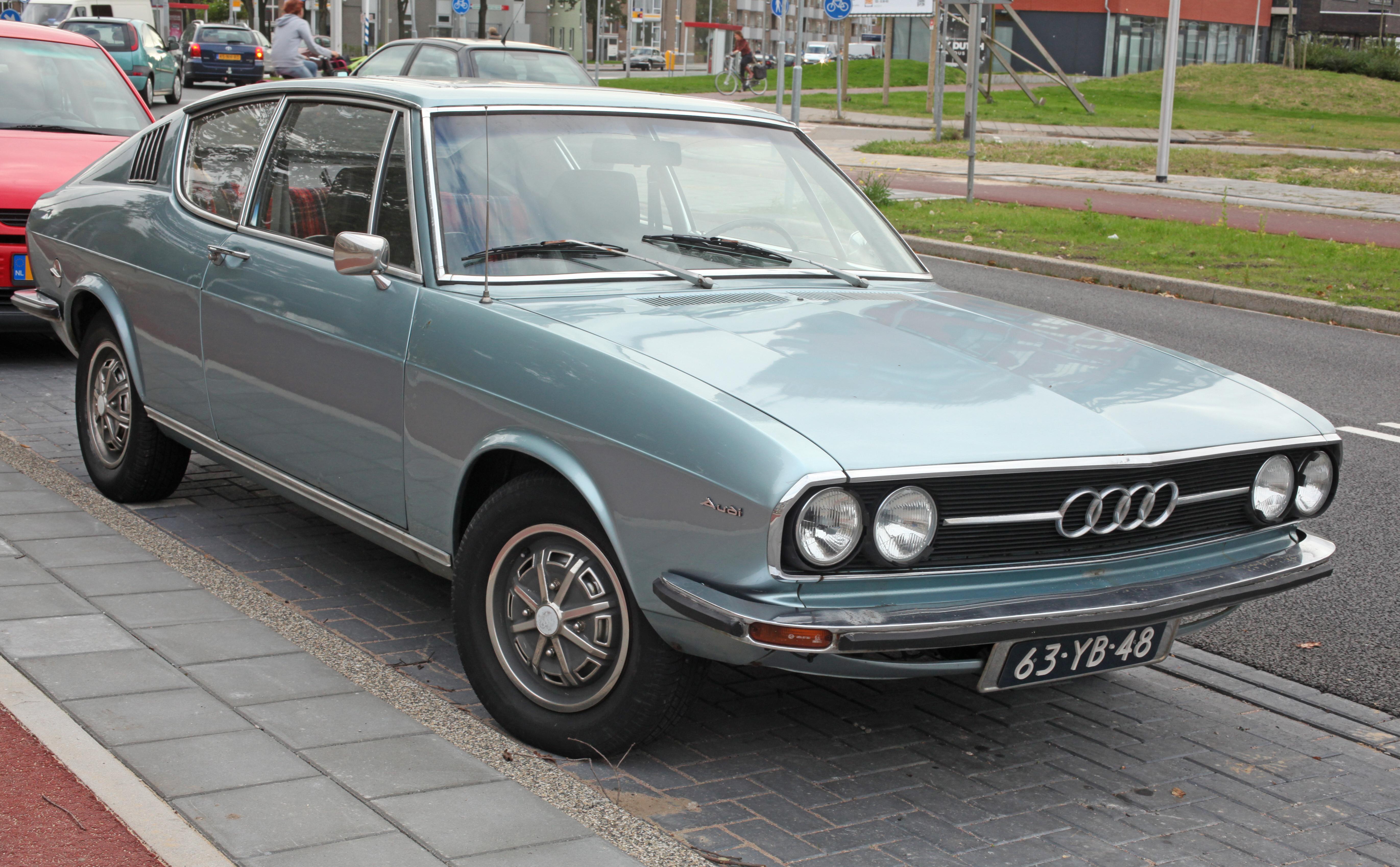 Kekurangan Audi 100 C1 Harga
