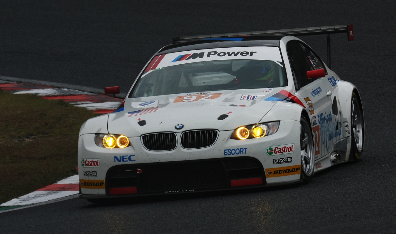 File:BMW Rahal Letterman Racing 2009 1000km of Okayama (Race 2) 1 ...