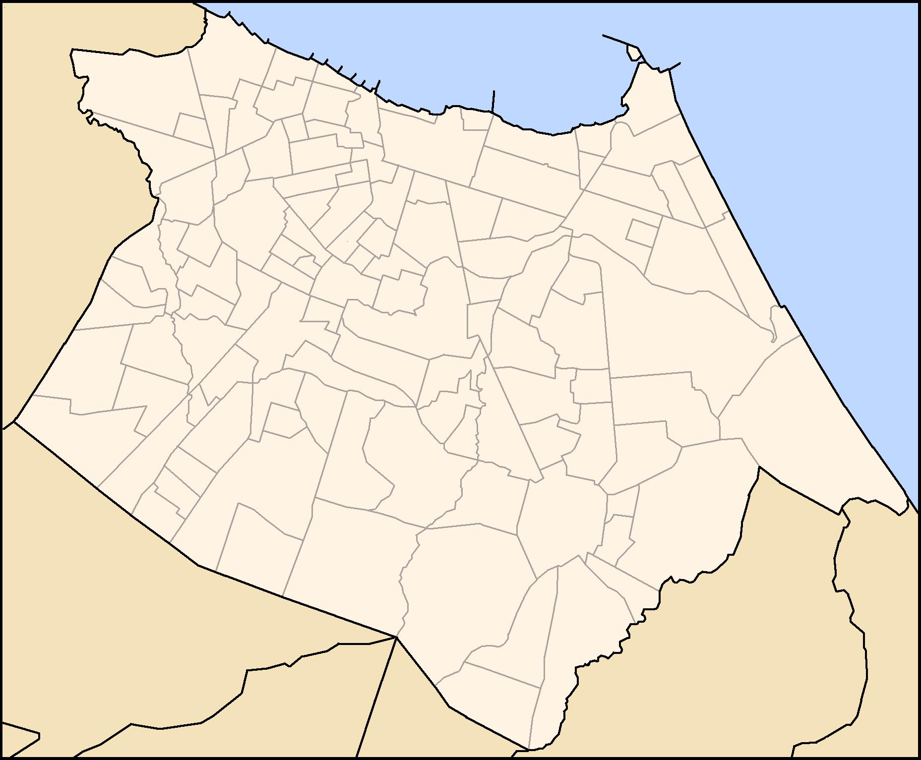 FileBase Cartografica De FortalezaPNG