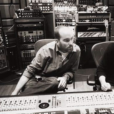 Billy Bush Producer