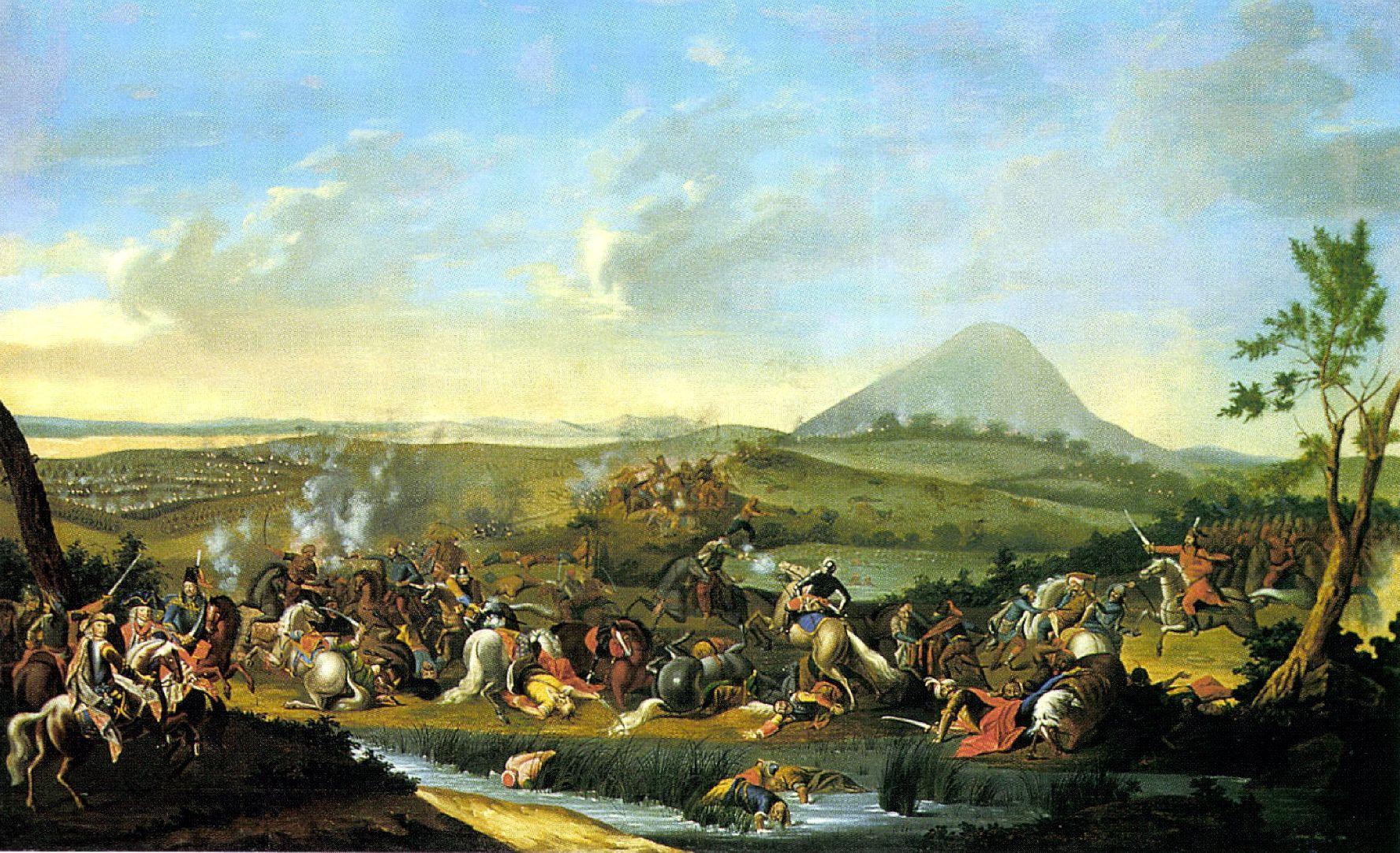 File Borsos Battle Of Moh 225 Cs 1687 1837 Jpg Wikimedia