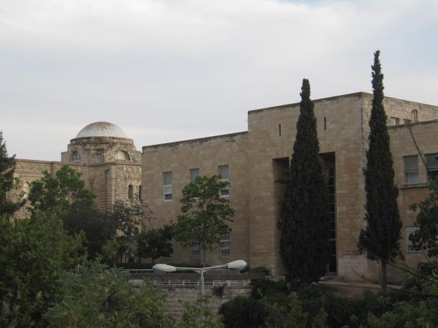 Офицеры военной разведки будут проходить обучение в Еврейском университете в Иерусалиме