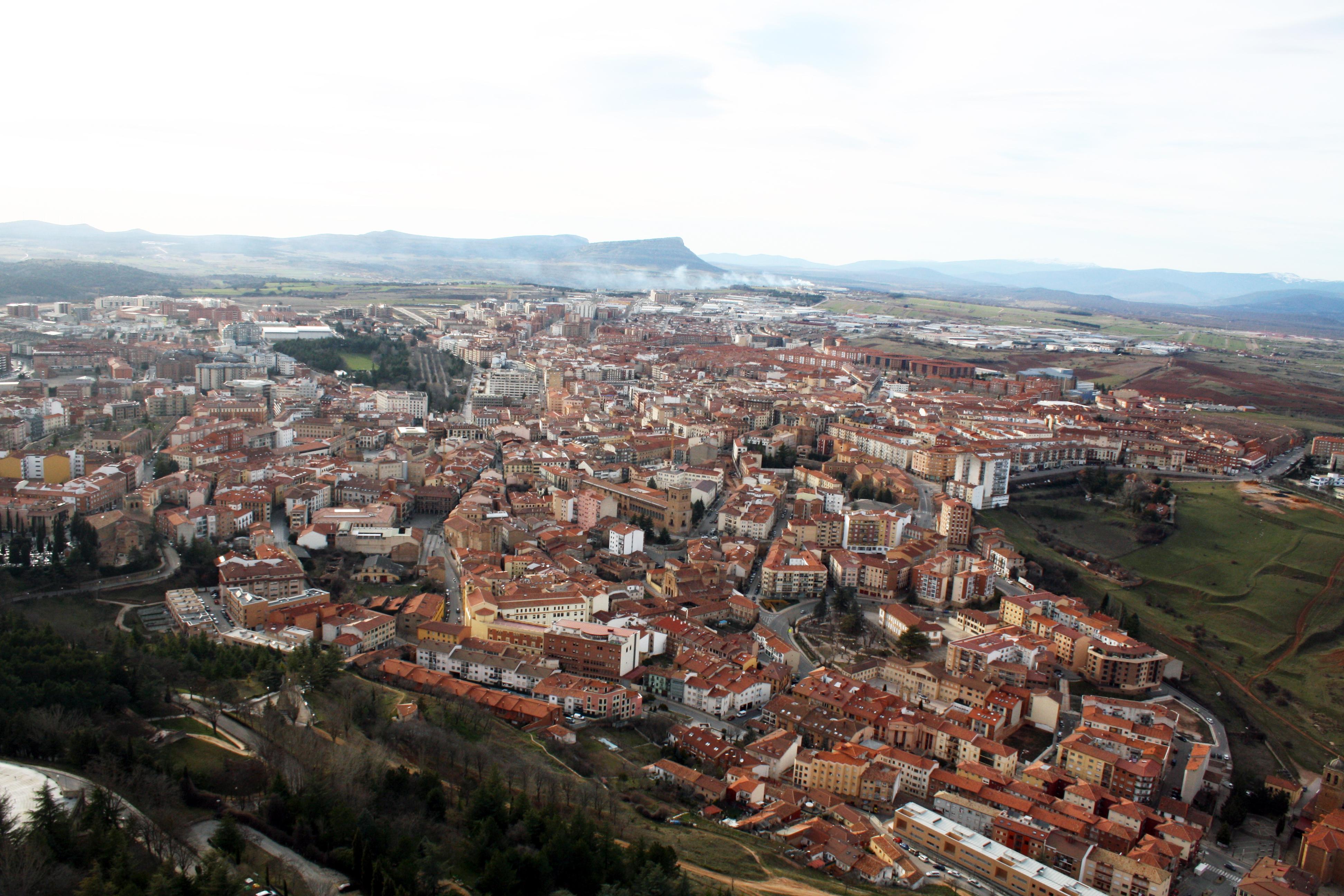 Soria — Wikivoyage, le guide de voyage et de tourisme collaboratif ...