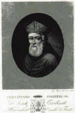 Sebastiano Antonio Pighini Italian cardinal