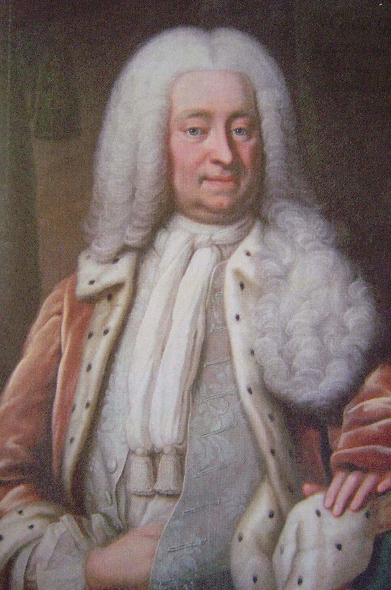 Carl Gyllenborg