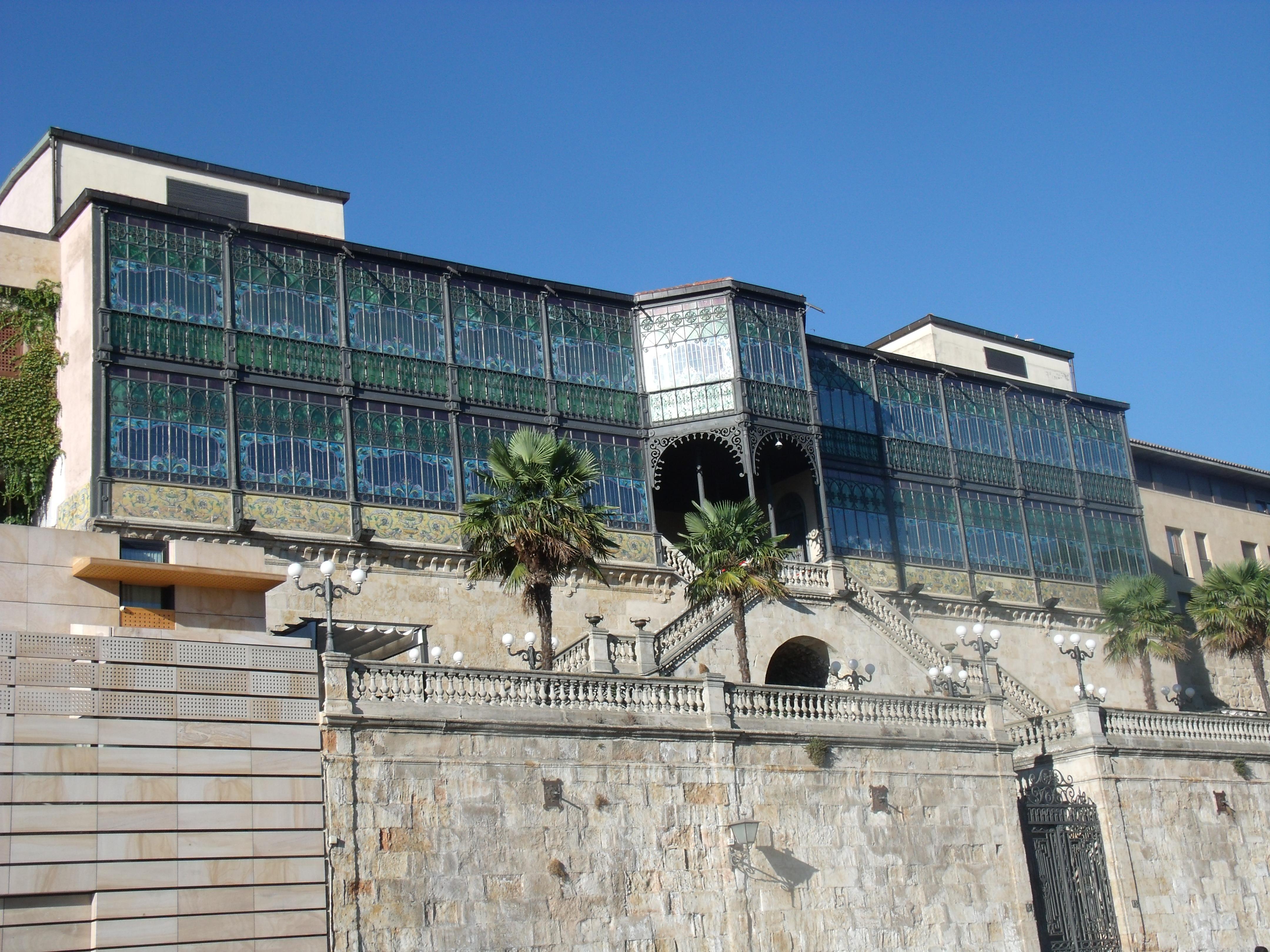 File casa lis salamanca jpg wikimedia commons - La casa lis de salamanca ...
