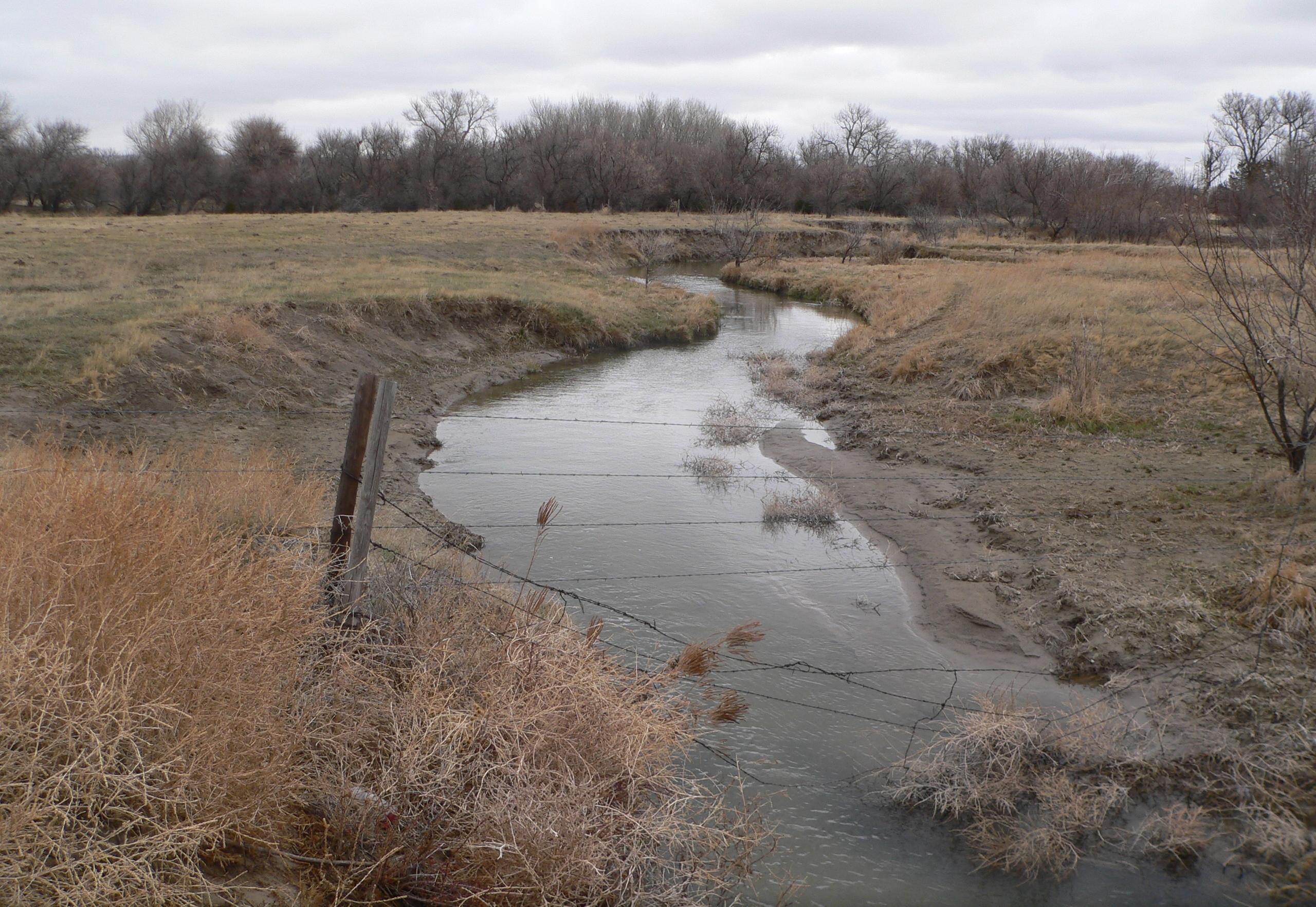 File cedar creek morrill co ne ds from cr78 jpg wikipedia for Cedar creek