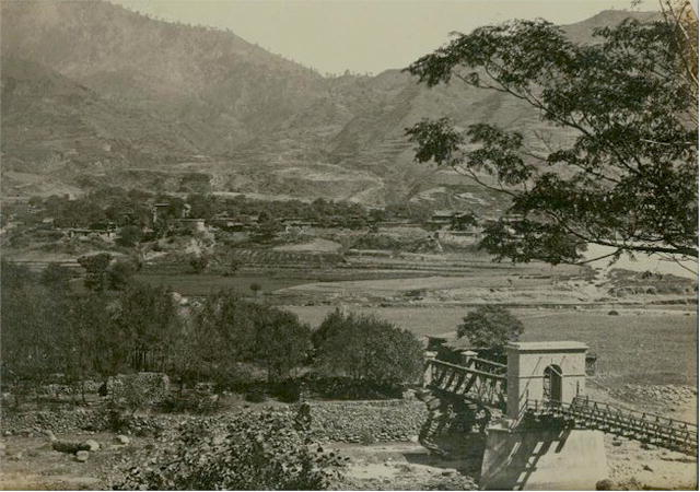 Himachal Pradesh in the past, History of Himachal Pradesh