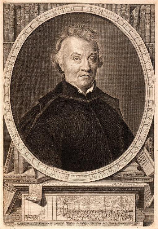 Claude-François Ménestrier