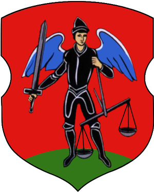 Файл:Coat of Arms of Navahrudak, Belarus.png