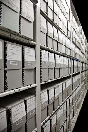 Fichier:Collections Storage Archives of American Art.jpg
