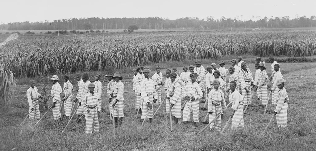 Convict leasing - Wikipedia