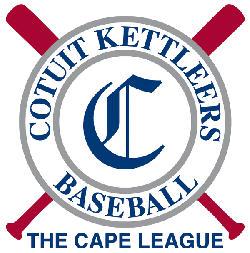 Cotuit Kettleers Collegiate summer baseball team in Massachusetts