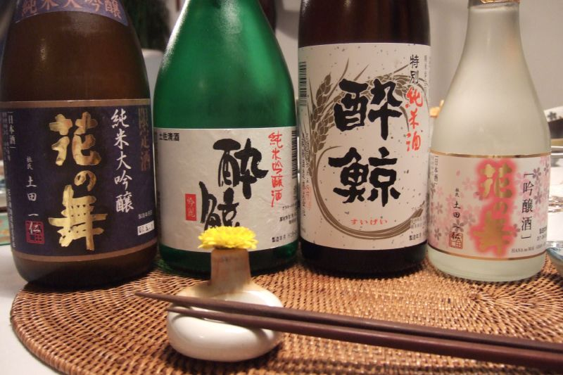 How Much Alcohol Do Japanese Drink