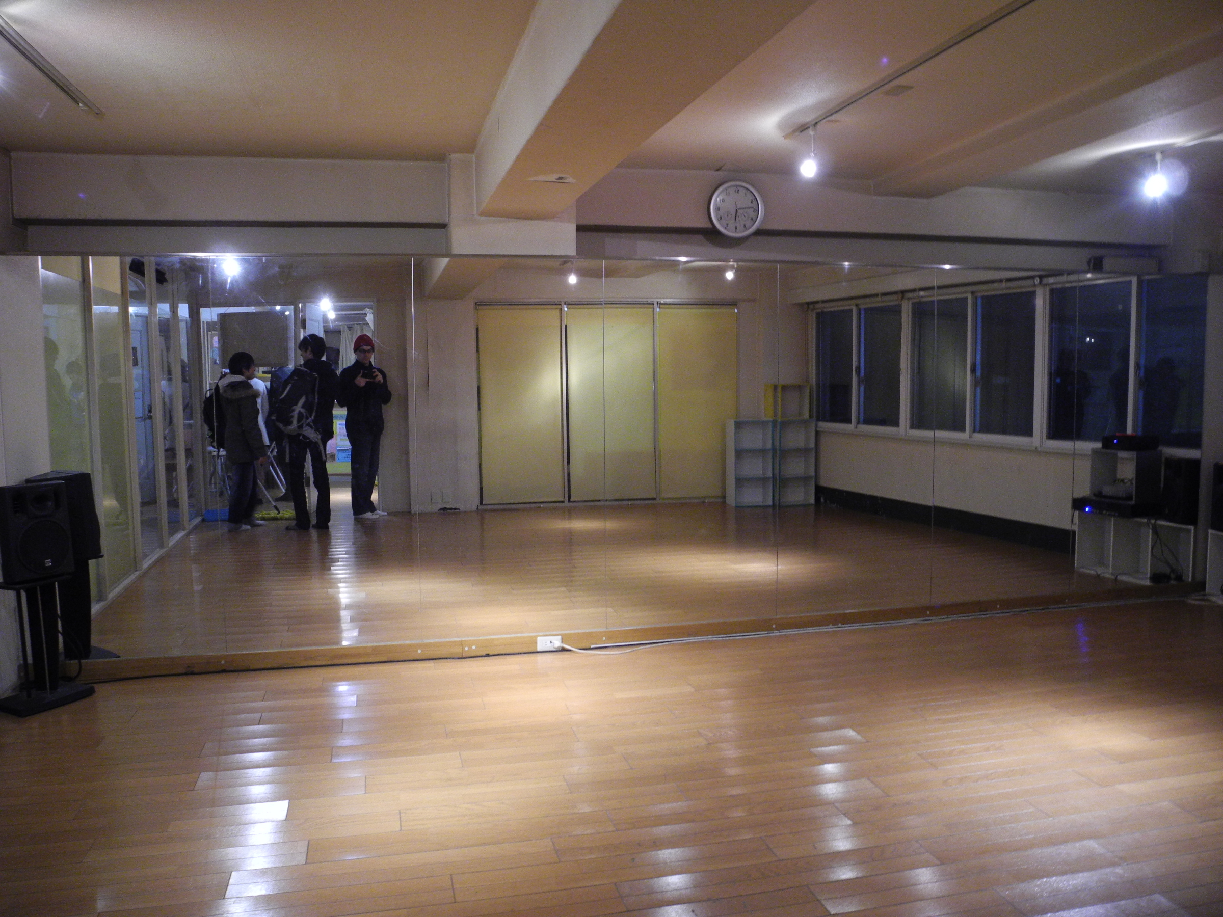 file dance studio first wikimedia commons