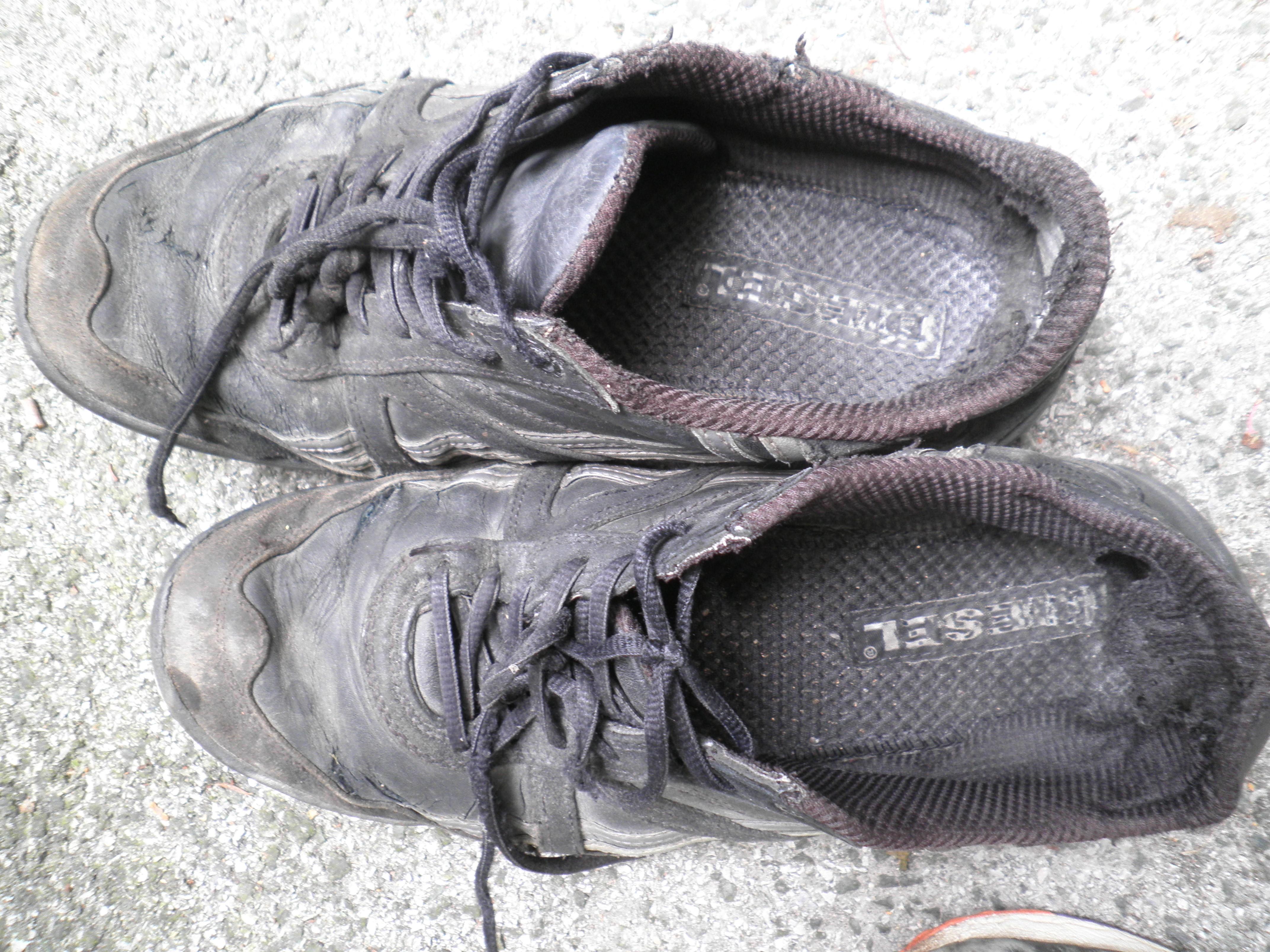 Women Diesel Shoes Size