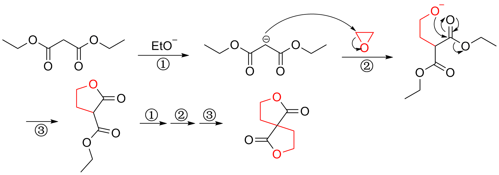 Click Reaction Product Triazole Ring Polarity