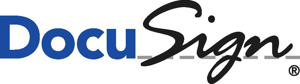 Image result for docuign logo