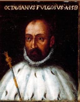 Ottaviano Fregoso