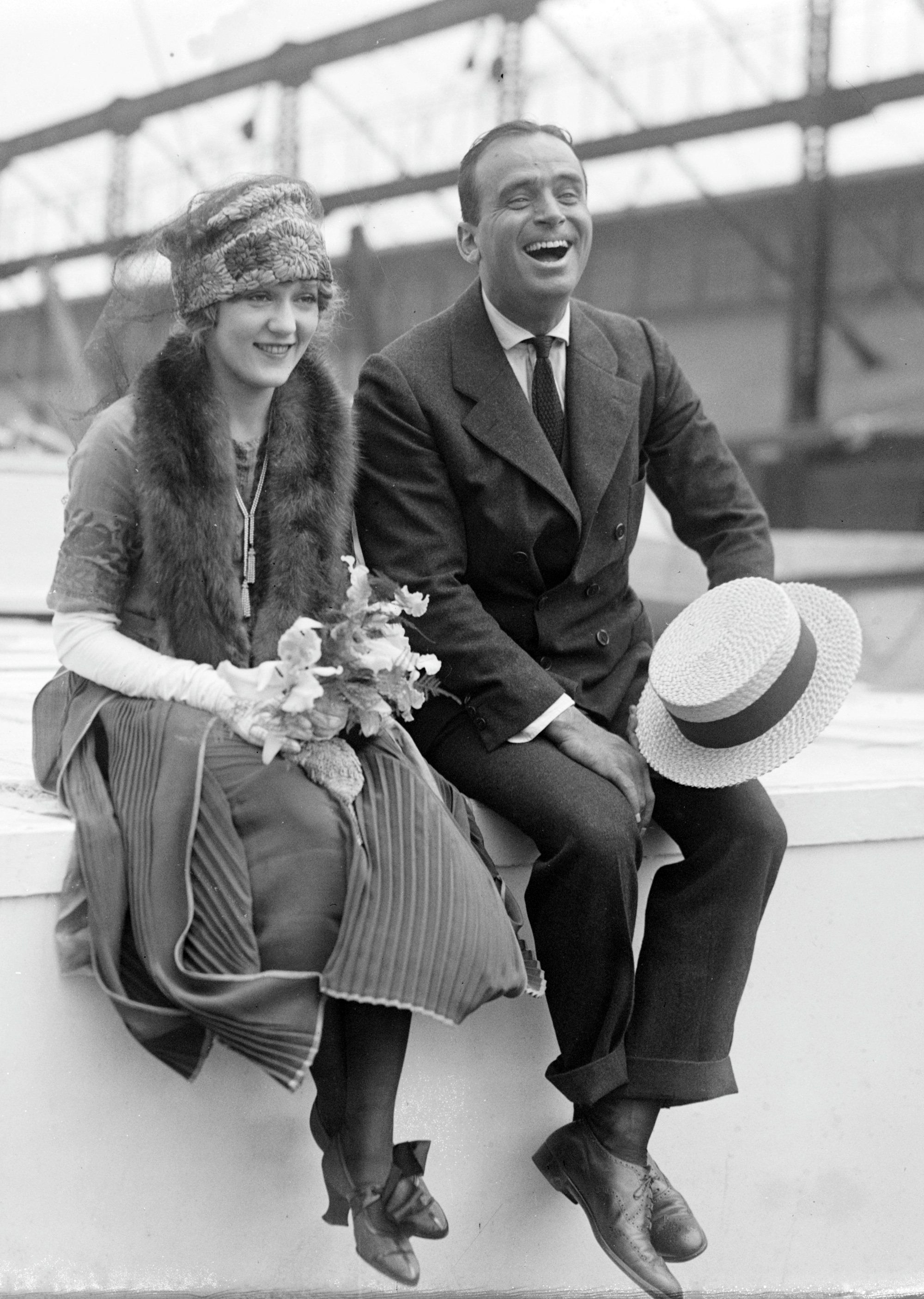 5a8c052d9f2 1920s in Western fashion - Wikipedia