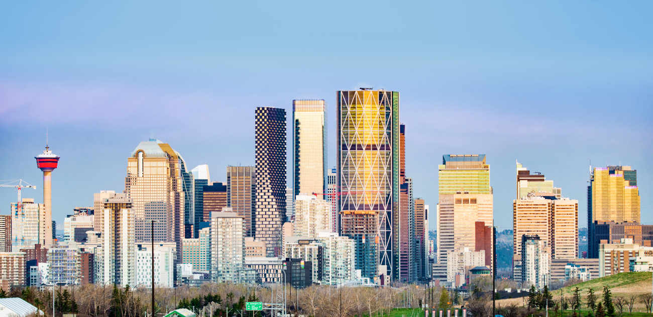 Russian Towns, Cities / Urban Development - Page 3 Downtown_Calgary_2020-3