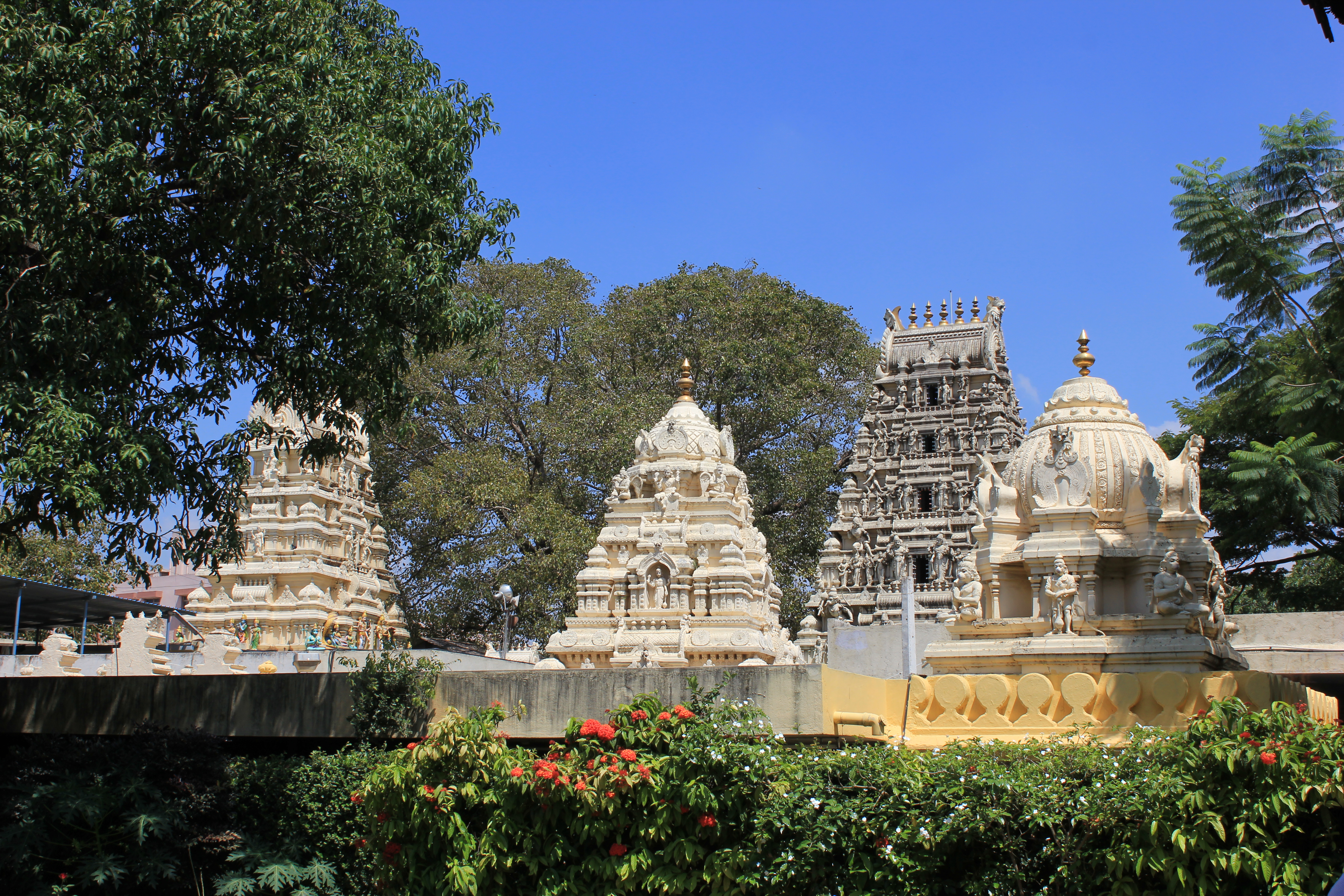 Kote Venkataramana Temple, Bangalore - Wikipedia
