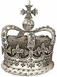 La Corona de Eduardo (joyas de la corona británica)