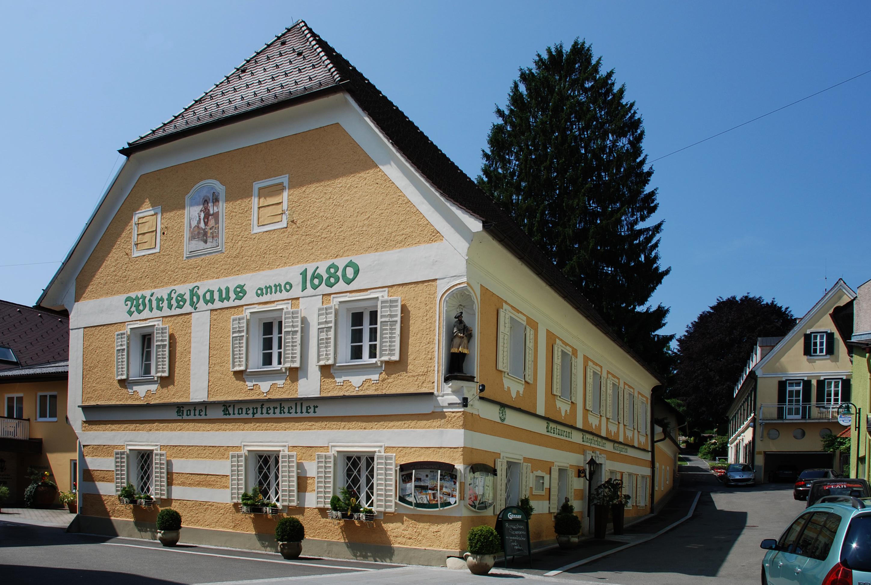 dbminer.net - Gemeinde Eibiswald