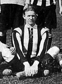 Eliseo Brown Argentine footballer