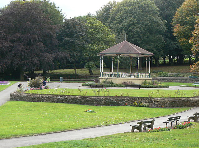 Elsecar Park - geograph.org.uk - 1505296