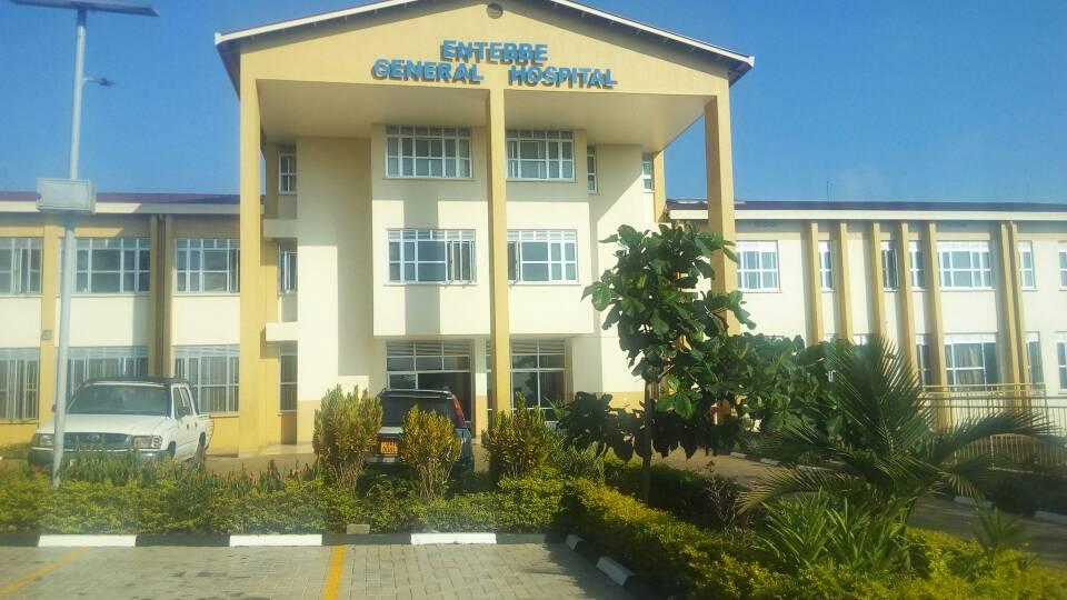 General Hospital Emergency Room
