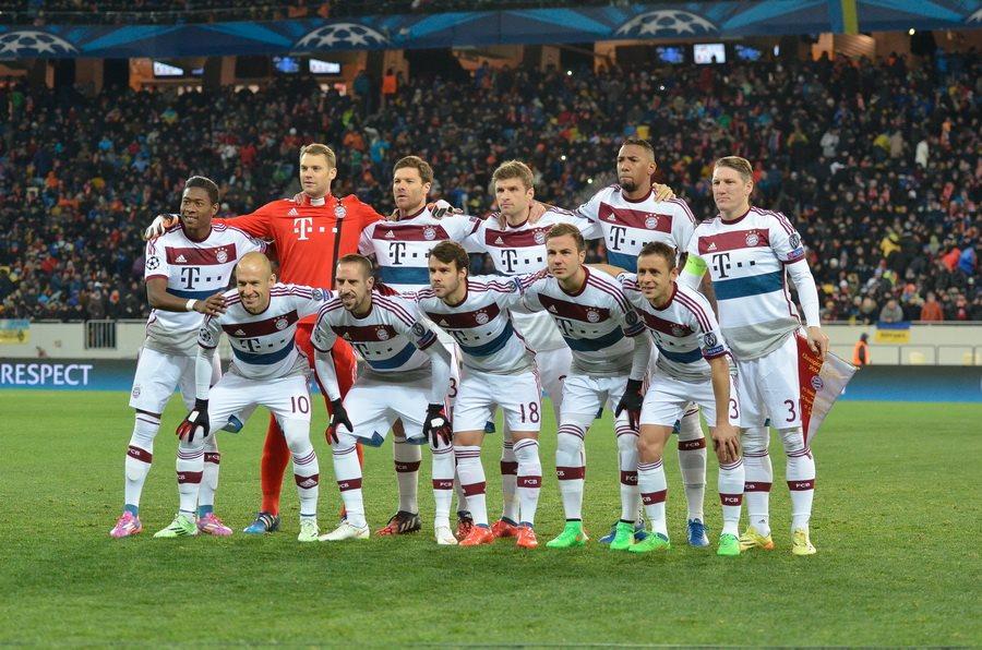 Calendrier Bayern.File Fc Bayern Lviv 2015 Jpg Wikimedia Commons