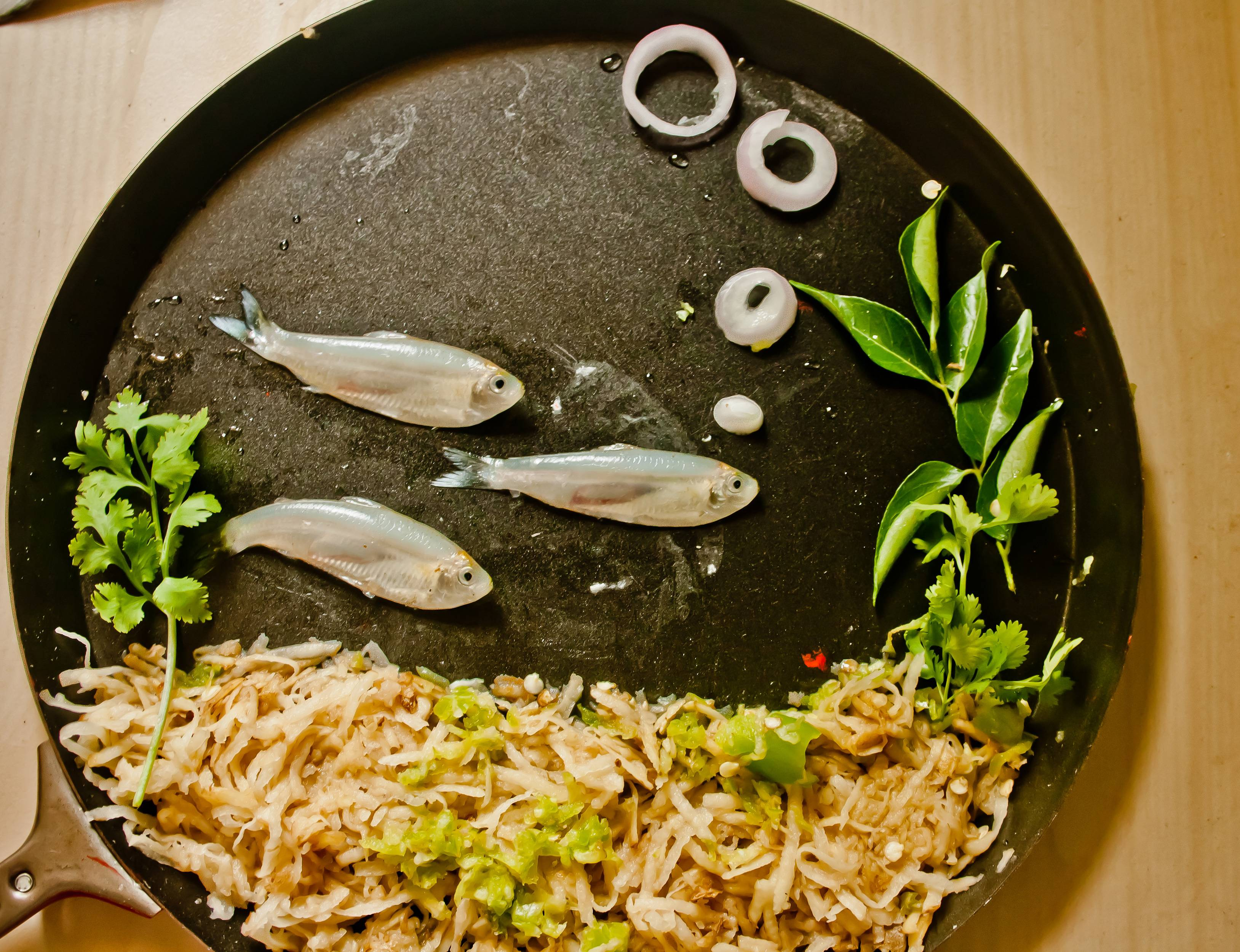 Amazing And Cool Ideas For Food Art ThemesCompany