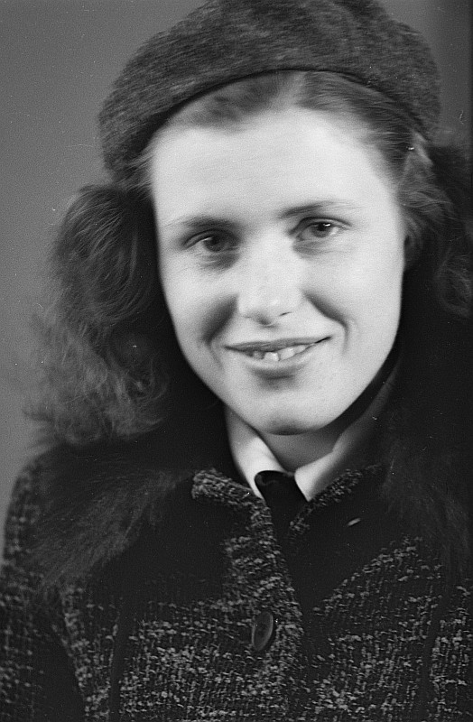 Image of Renate Rössing from Wikidata