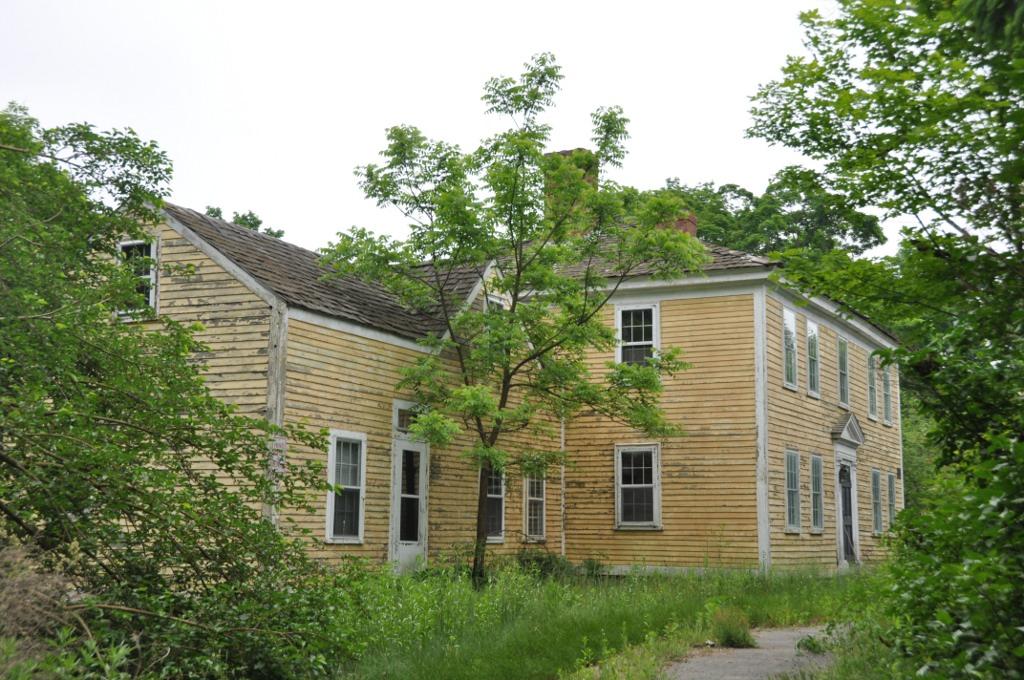 Amos Morse House Wikipedia