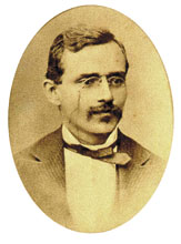 Franklin Távora Brazilian writer and politician