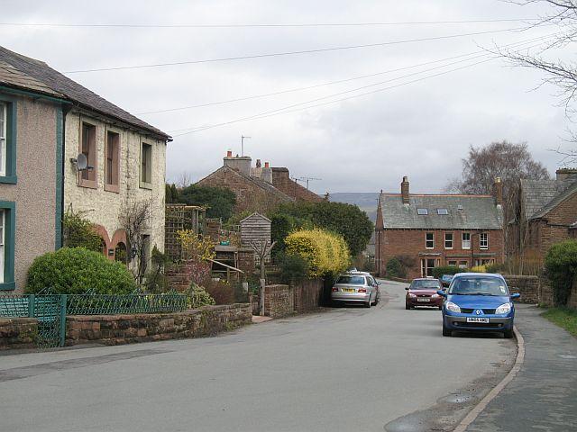 Front Street, Armathwaite - geograph.org.uk - 946797