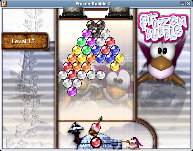 Bubble shooter | heise download.