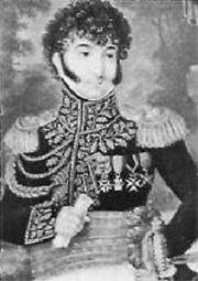 Jean Marie Pierre Lepaige, comte Dorsenne