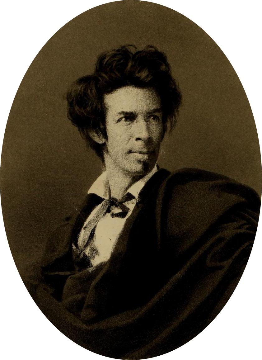 Image of Gabriel Harrison from Wikidata