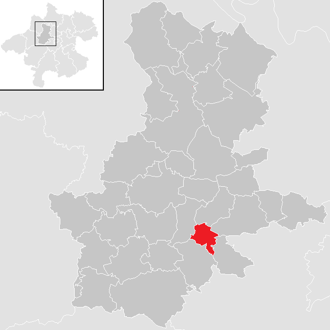 Toyota Dieter Lang - Gallspach - RiS-Kommunal