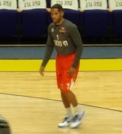 basketball player (1993-)