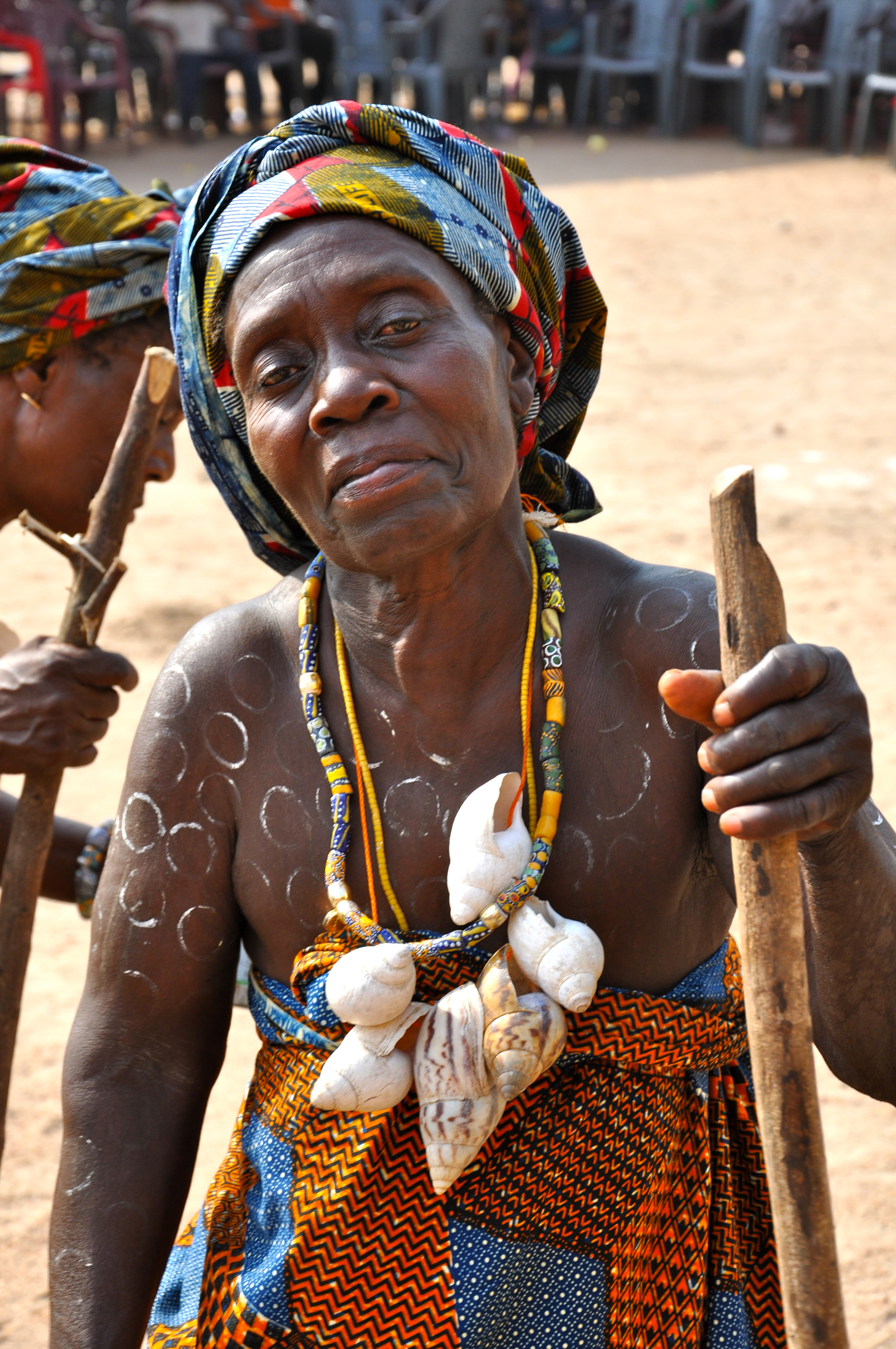 Ghanawoman
