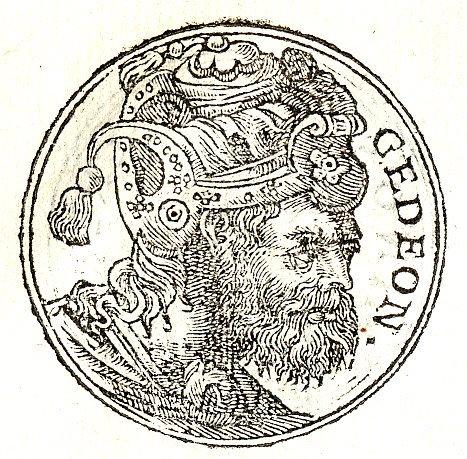 Gideon - Wikipedia