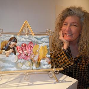 Ginny Ruffner American artist