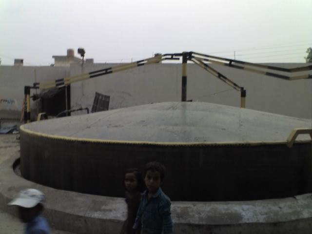 gobar gas in hindi Home made biogas ( methane ) gobar gas generator you can make biogas energy with a diy methane generator producing methane from manure using your own small scale waste to energy biogas digester is feasible for many small farms.