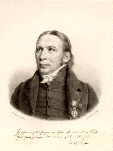 August Detlev Christian Twesten