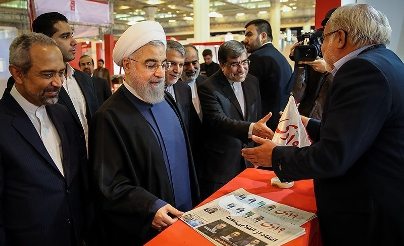 File:Hassan Rouhani at the opening of 22th Media Fair 06.jpg